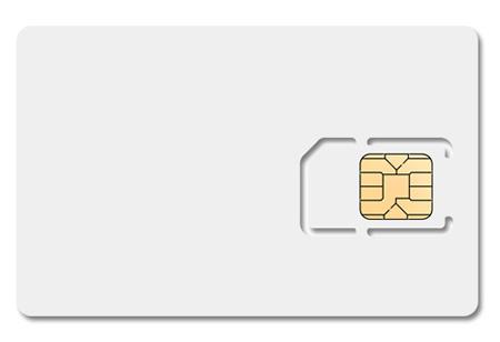 Solicita tu SIM